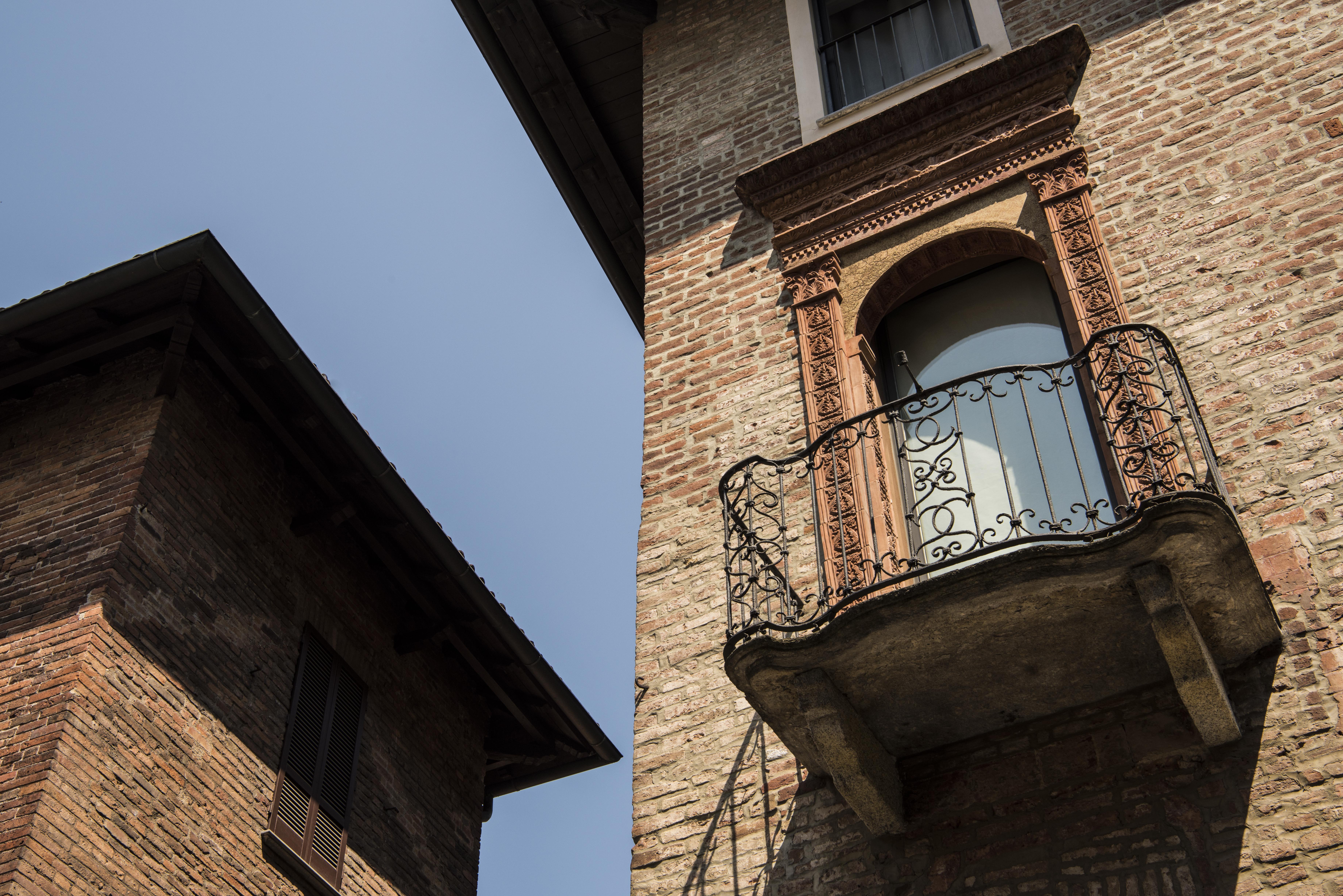 Casa Cavagna Sec. XV