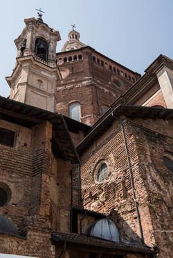 Duomo of Pavia