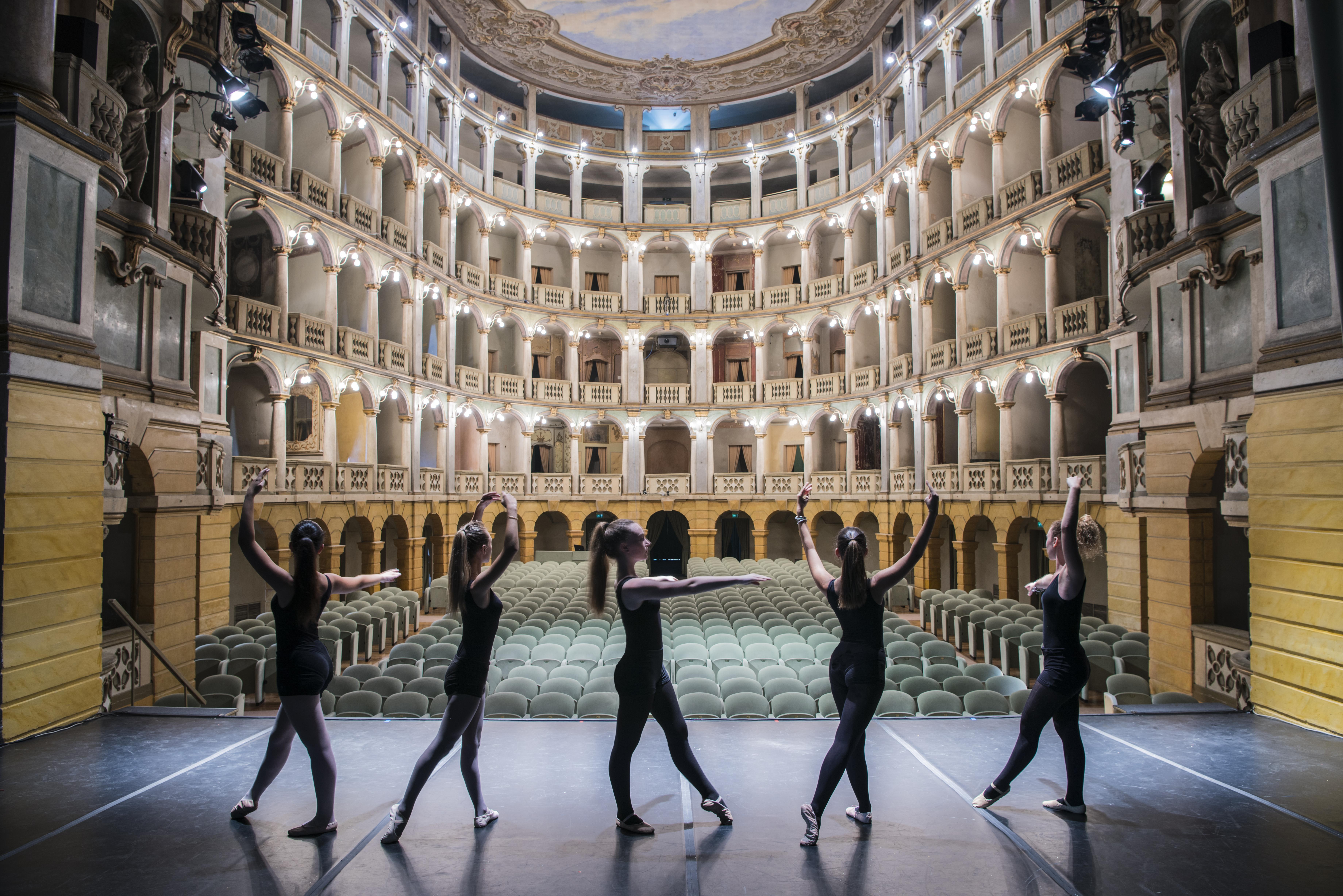 Fraschini Theater
