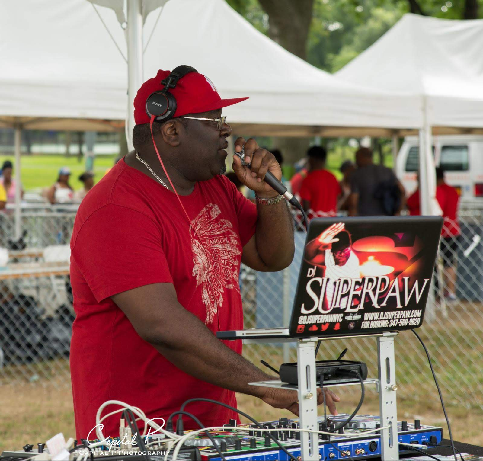 terGirl Marketing - DJ SuperPaw