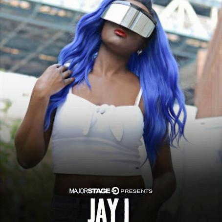 Jay. I R&B Celebrity Live at Drom NYC