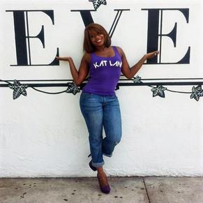 Eve Kat Lane