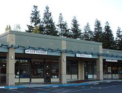 Foothill Crossing, Los Altos 1