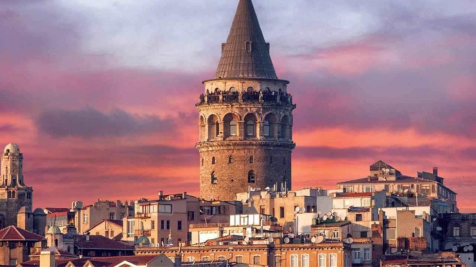 İstanbul'un sırları online takım aktivitesi görseli