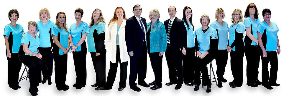 The Team of Ear, Nose and Throat Specialists of Reno