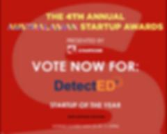 Australasian startup of the year
