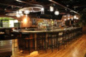 K Town Tavern's Bar Tavern