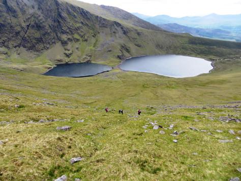Mountain Environment Weekend
