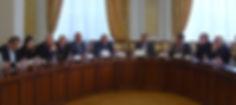 заседание совета ассоциации