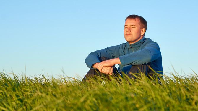 4 Attitudes simples pour développer votre bien être.