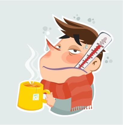 Protocole de prévention naturelle des infections hivernales: