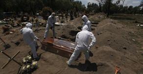 """Medyanın COVID-19 Ölümlerine Odaklanması ile Ortaya Çıkan """"Felaket Pandemisi"""""""