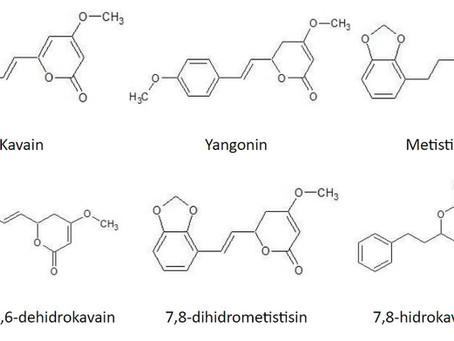 Piper methysticum'un Fitokimyasal Bileşenleri ve Farmakolojik Aktivitesi
