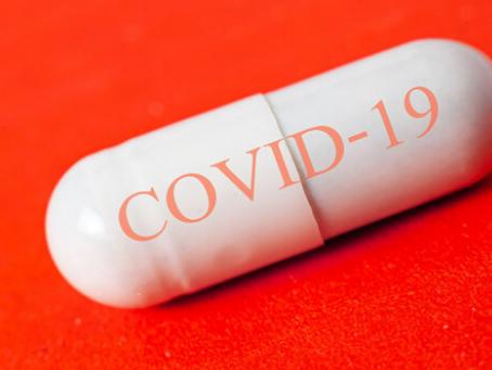 Nonsteroid Antienflamatuar İlaçların COVID-19 ile İlişkisi
