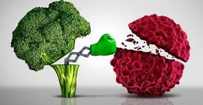 Yaygın Görülen Kanser Türlerinde Beslenme