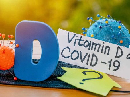 D Vitamini ve COVID-19 Arasındaki İlişki