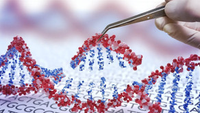 Genom Düzenleme ve CRISPR