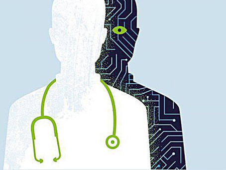 Yapay Zeka Nedir? Tıp Alanında Yapay Zeka Uygulamaları Nelerdir?