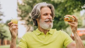 Yaşlanmadaki Hücre Mekanizmasının Anlaşılmasında Kalori Kısıtlamasına Genel Bakış