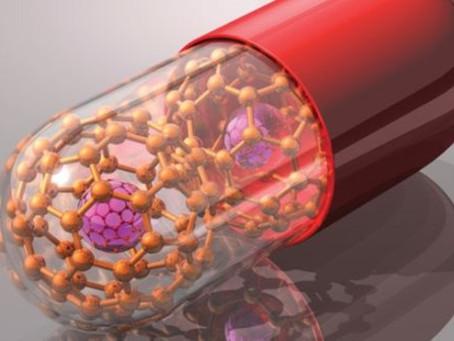 Nano Parçacıklar ve Kullanım Alanları