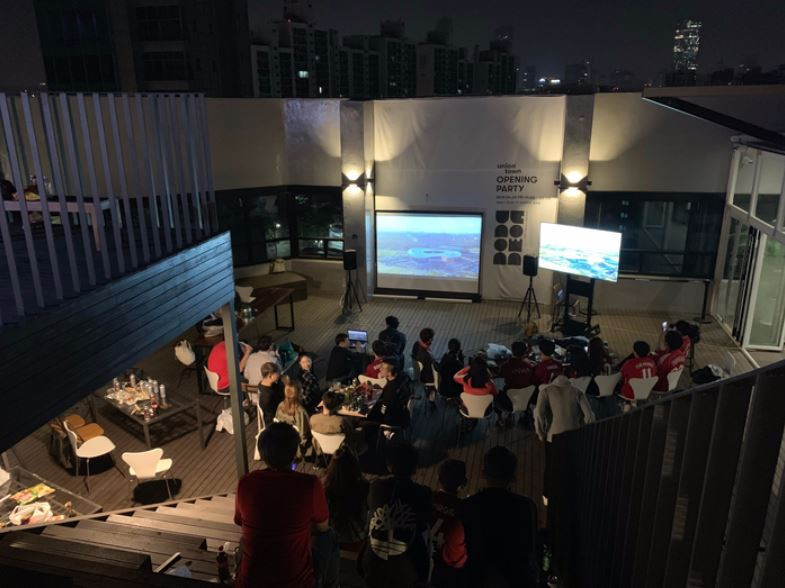 worldcup party