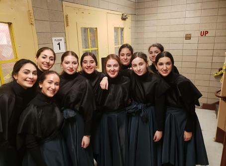Beth Rivkah Girls Shine