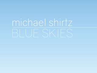 BLUE SKIES Show and Album Premier