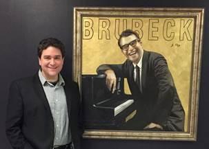 "Celebrating Brubeck & Remembering ""The Senator"""