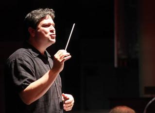 Shirtz to conduct Symphony Chorale