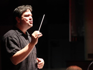 Shirtz to conduct Symphony Chorale
