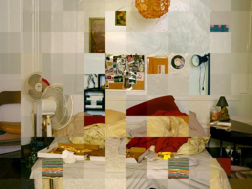 Superposition : un art du collage (thème 23)