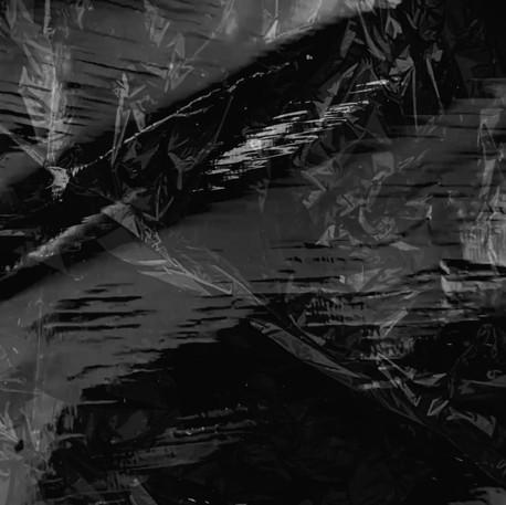 Juli Aubin, Plastique noir, 2021