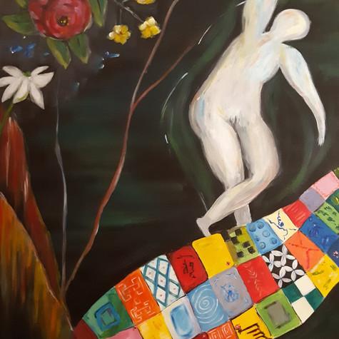 Stéphanie Leboeuf, Déséquilibre, non daté