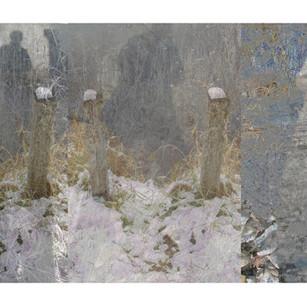 Hélène Roy, Chant des épidermes / L'ultime pérégrination No 368, 2018