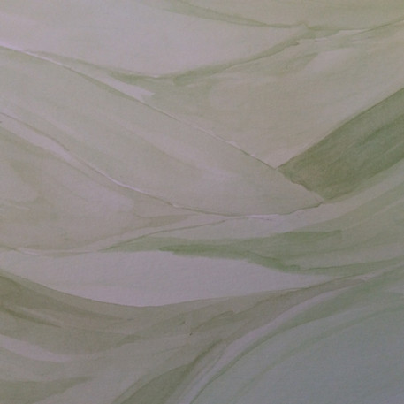 Michelle Bonin, Terrain vaguant, 2021