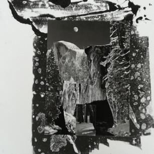 Jocelyne Danis, Espace I, 2021