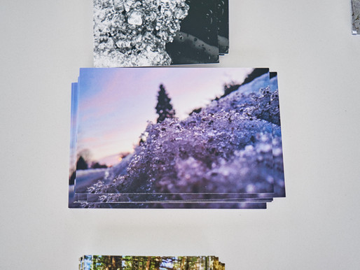 Annonce du thème 24 – L'art postal