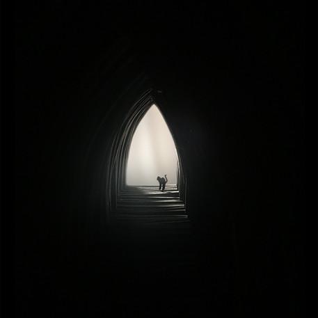 Juli Aubin, Interiorem Mundi I-Passages, 2019