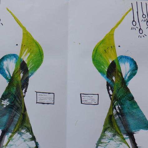 Semaine 1 - Symbolisme