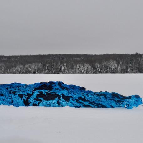 Dominique Pottier, Peindre le paysage, non daté