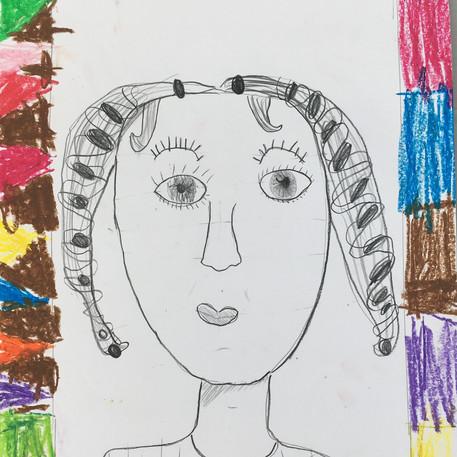 Enfant de la semaine 7 : Portrait du Futur