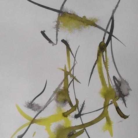 Sylvie Carmichael, Quitter le nid, 2020