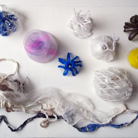 Shelagh McNally, Notre mer en plastique, non daté