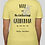 Thumbnail: Ladies Golden Coast Short Sleeve