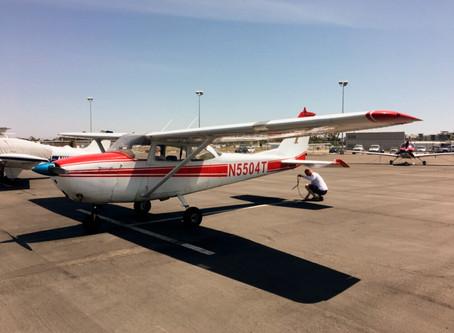 What makes an airplane airworthy?