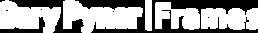 Gary Pyner Frames White Logo.png
