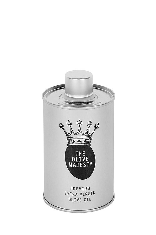 The Olive Majesty 250ml - Bio Extra Virgin