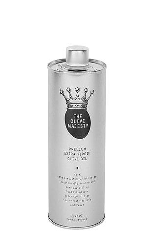 The Olive Majesty 500ml - Bio Extra Virgin