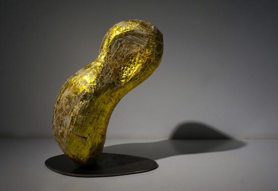 Tamar Zudon, gold_peanut, Small.jpg