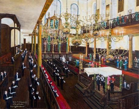 The Wedding Scene - Bevis Marks.jpg